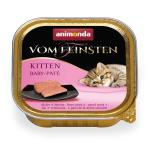 Animonda Kitten | Baby Paté 100g