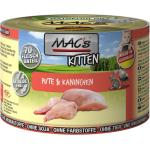 MAC's Cat Kitten Pute & Kanichen | 200g