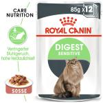 Royal Canin Digest Sensitive in Soße | 85g