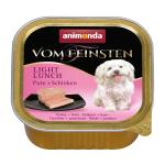 Animonda Vom Feinsten Light Lunch Pute + Schinken | 150g