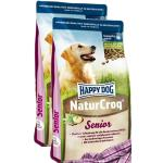 Sparpack! Happy Dog Natur-Croq Senior | 2 x 15kg