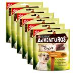 Sparpack! Purina AdVENTuROS | Mini Sticks mit Büffelgeschmack 6x90g