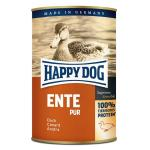 Happy Dog Ente pur | 400g