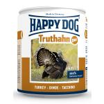 Happy Dog Truthahn pur | 400g