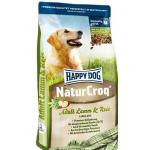 Happy Dog Natur-Croq Lamm & Reis | 15kg