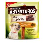 Purina AdVENTuROS | Mini Sticks mit Büffelgeschmack 90g