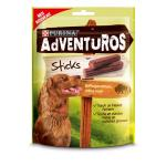 Purina AdVENTuROS | Sticks mit Büffelgeschmack 120g