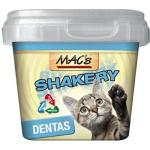 MAC's Cat Shakery Snack Dentas  75g