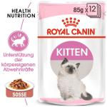 Royal Canin Kitten Instinctive in Soße  85g