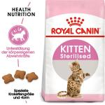 Royal Canin Kitten Sterilised  400g