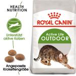 Royal Canin Outdoor 30  400g