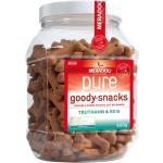 Meradog Goody | Truthahn&Reis (ehem. Sensitive) 600g