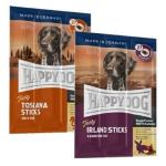 Sparpack! Happy Dog Tasty Sticks | Irland & Toscana á 3 x 10g