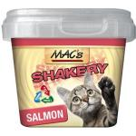MAC's Cat Shakery Snack Lachs  75g