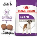 Royal Canin Giant Adult | 15kg