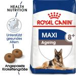 Royal Canin Maxi Ageing 8+ | 15kg