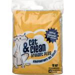 Cat & Clean Brilliant Plus mit Babypuderduft und Silikat | 10kg
