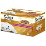 GOURMET Gold Feine Komposition | Multipack 4 x 85g