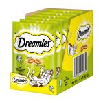 Maxi-Pack! Dreamies | mit Thunfisch 60g 5 + 1 Gratis!
