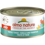 Almo Nature HFC Jelly Forelle & Thunfisch | 70g