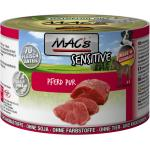 MAC's Dog Pferd pur | 200g