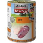 MAC's Dog Mono Sensitive Ente | 400g