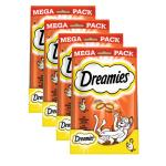 Sparpack! Dreamies Mega Packs | mit Huhn 4x180g