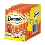 Maxi-Pack! Dreamies | mit Huhn 6x60g