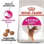Royal Canin Aroma Exigent 33  400g