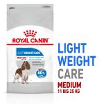Royal Canin Size Health Nutrition Medium Light | 3kg