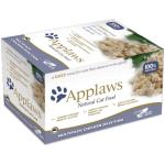 Multipack Applaws Schale | Hühnchen Selection 8 x 60g