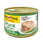 GimDog Pure Delight Hühnchen mit Lamm | 150g