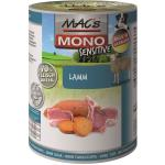 MAC's Dog Mono Sensitive Lamm | 400g