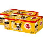Sparpack! Pedigree Megapack Adult in Sauce | (2 x 40 =) 80 x 100g
