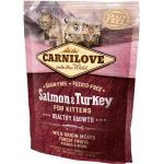 Carnilove Cat Kitten Salmon & Turkey | 400g