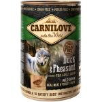 Carnilove Dog - Adult - Duck & Pheasant | 400g