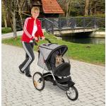 Karlie Sport Buggy No Limit schwarz/grau