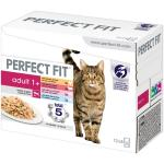 Perfect Fit Multipack Adult | 12x85g