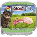 MAC's Cat Huhn & Lamm | 85g