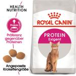 Royal Canin Protein Exigent 42  400g