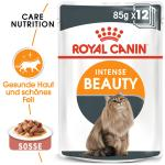Royal Canin Intense Beauty in Soße  85g