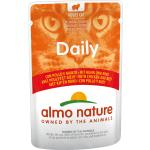 Almo Nature Daily Huhn & Rind | 70g