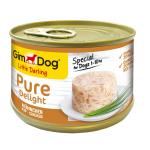 GimDog Little Darling Pure Delight Hühnchen | 150g