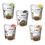 Sparpack! Bosch Finest Snack Fruitees | Mixpack 5 x 200g