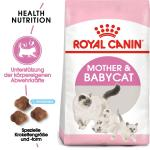 Royal Canin | Mother & Babycat 400g