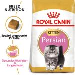 Royal Canin Kitten Persian 32 | 400g