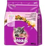 Whiskas Junior | mit Lachs 800g