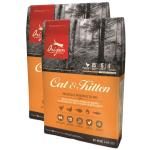 Sparpack! Orijen Adult Cat & Kitten | 2x5,4kg