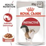 Royal Canin Instinctive in Soße  85g