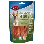 Trixie Premio Chicken | Cheese Stripes 100g